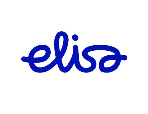 telecommunications firm Elisa has a new look