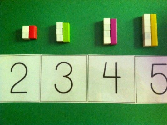 Tools for Teaching Homeschool Elementary Math - Cuisenaire Rods @ So You Call Yourself a Homeschooler?