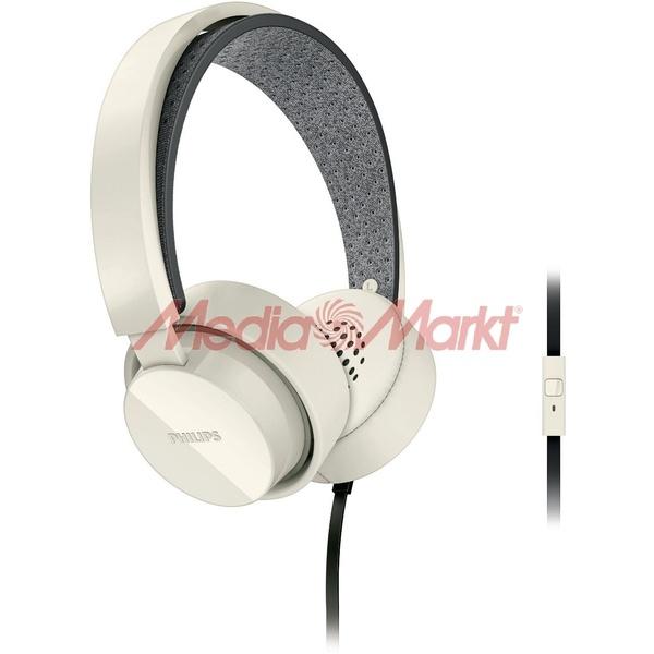 Słuchawki PHILIPS SHL5205WT/10 200zl