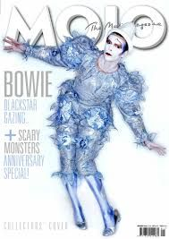 Image result for david bowie magazine covers