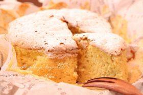 「ふわふわ和三盆の生カステラ」きょうこcafe | お菓子・パンのレシピや作り方【corecle*コレクル】