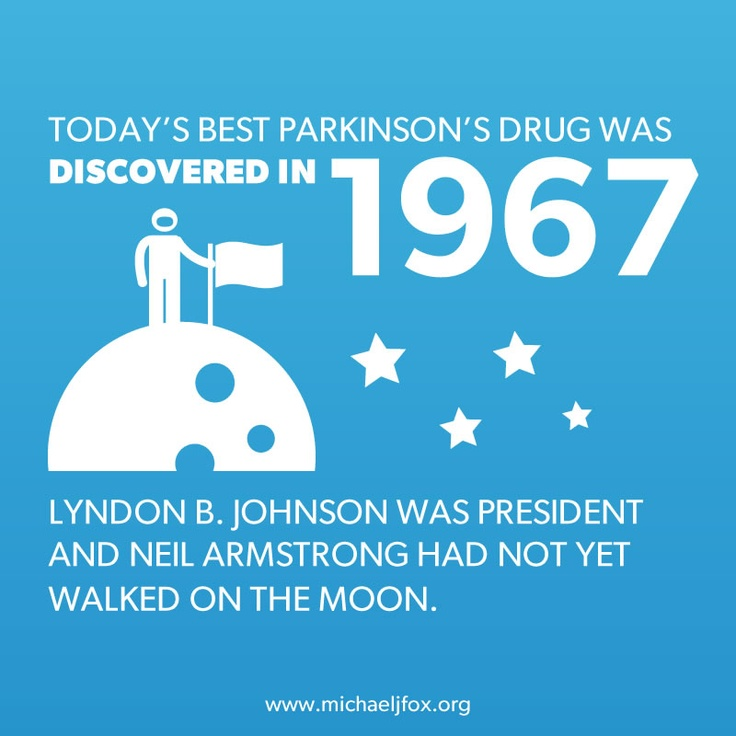 finding a cure for parkinson Parkinson's - which afflicts about a million americans, including boxing legend muhammad ali and michael j fox - is a progressive neurological disorder that mostly strikes people over 50, causing.