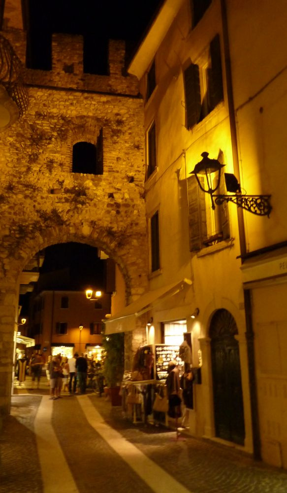 Bardolino i'd do anything to be back here right now