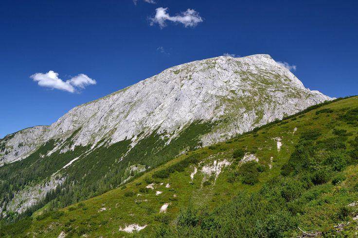 Hohes Brett, Berchtesgaden Alps. by Eric Chumachenco on 500px