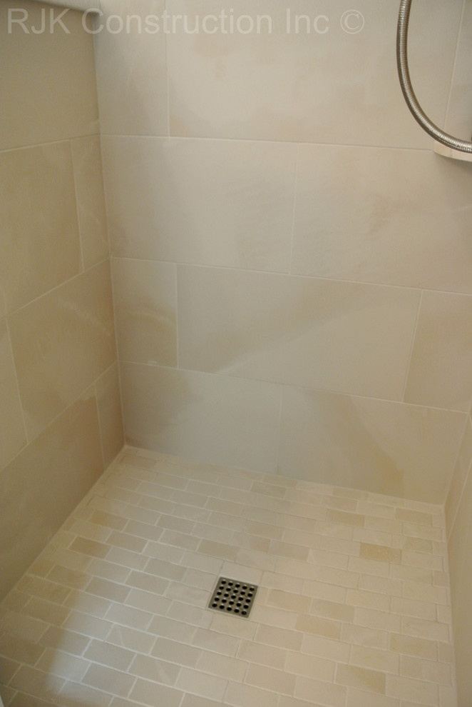 Gallery For Website Silestone Shower