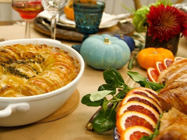 Sweet potato au gratin recipe recipes thanksgiving and sweet potato au gratin recipe recipes thanksgiving and thanksgiving 2017 forumfinder Choice Image