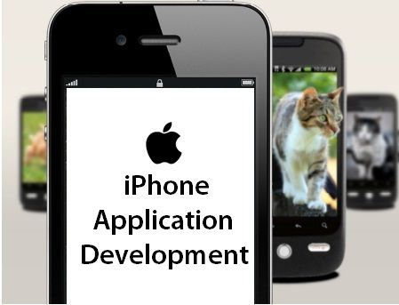 The Most Excellent of iPhone Application  There is a widespread series of industry application development to bring commerce's.