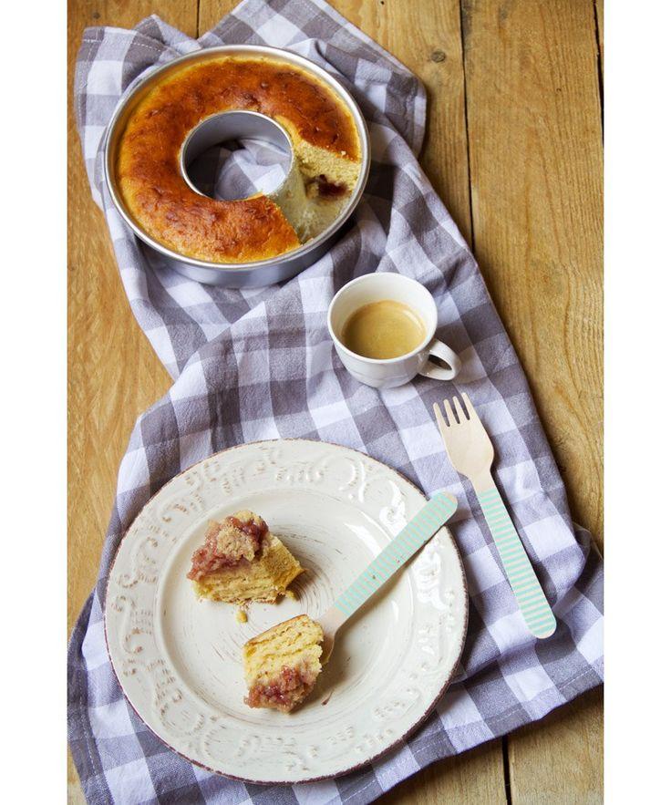 Torta da colazione - Breakfast cake