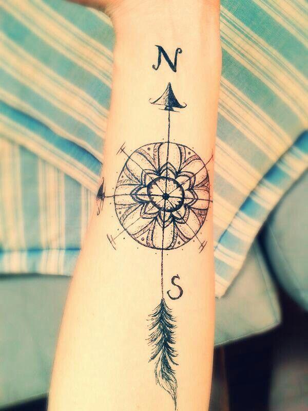Self tattoo #tattoo #ink #pen