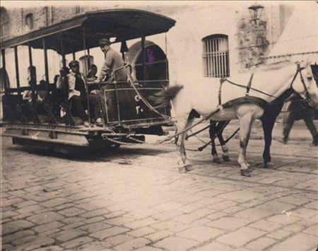 Eski İstanbul'dan 70 nostaljik fotoğraf - Milliyet Foto Galeri
