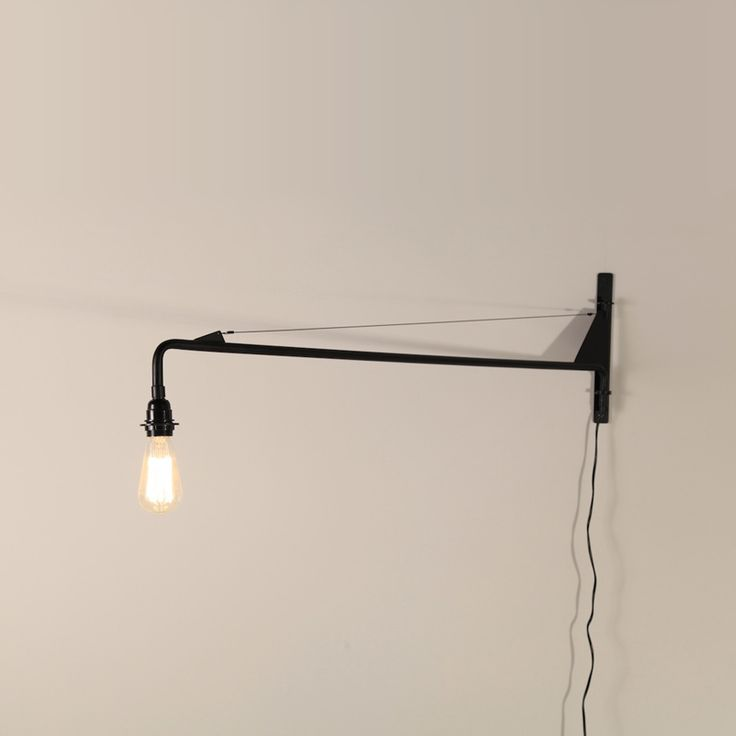 $133 Modern Task Wall Light Lamp E26 E27 with Swing Arms110V 220V Wall sconces Reading WorkingJean Prouve Wall Light-in Wall Lamps from Lights & Lighting on Aliexpress.com | Alibaba Group