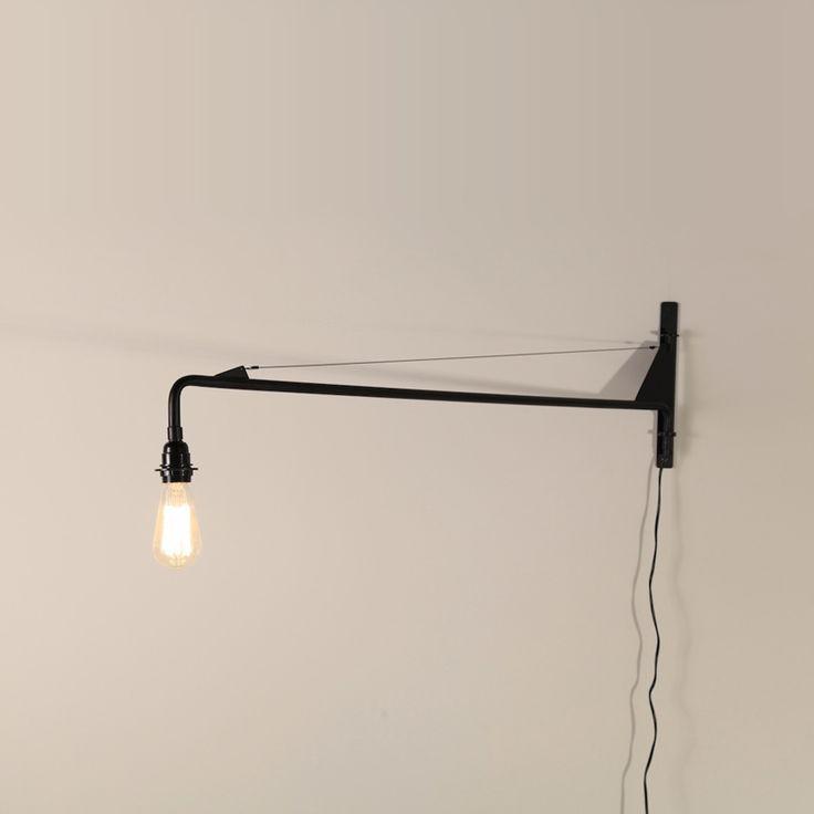 Современный задача стены свет лампы E26 E27 с качели Arms110V 220 В настенные бра для чтения WorkingJean prouvé настенный светильник купить на AliExpress