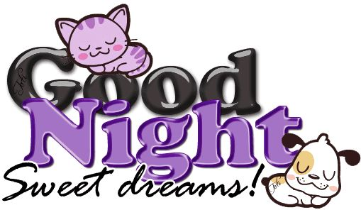 Good Night Sweet Dreams Pictures, Photos, and Images for Facebook, Tumblr, Pinterest, and Twitter