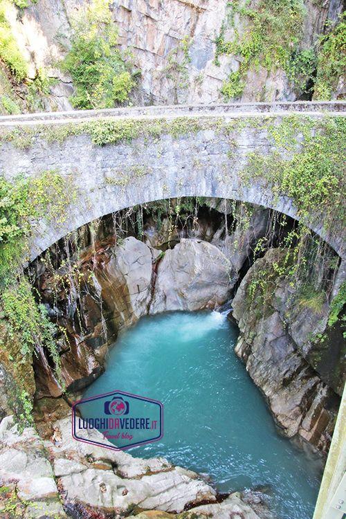 Orrido di Bellano: cosa vedere sul Lago di Como