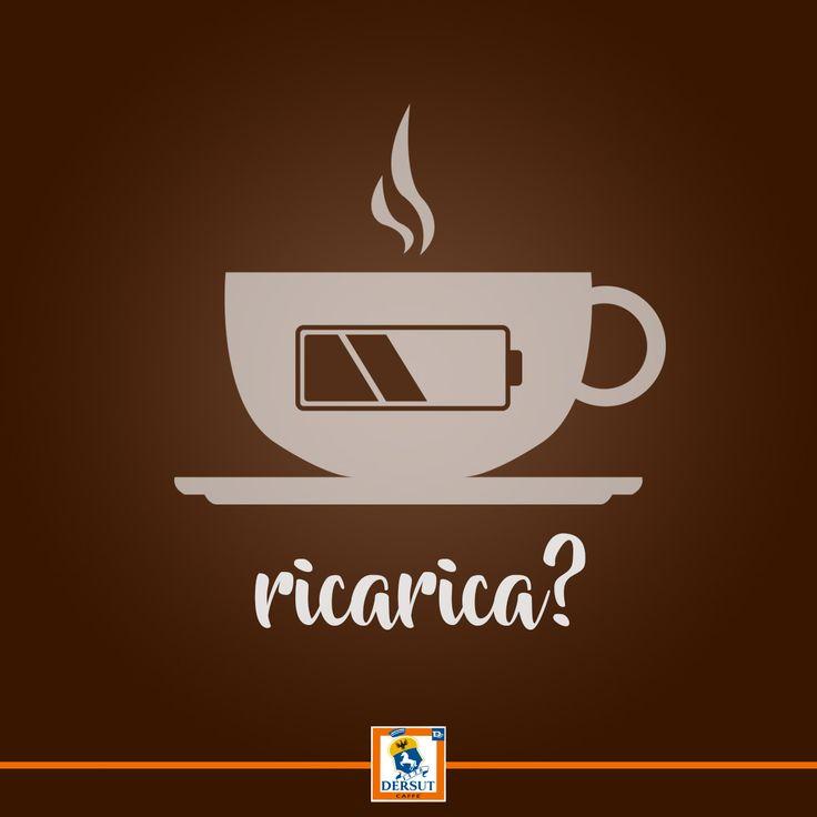 #caffè #divertente #energia