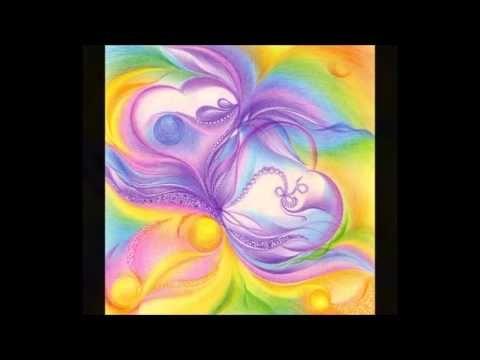 Večerní meditace pro čištění čaker od Doreen Virtue - YouTube