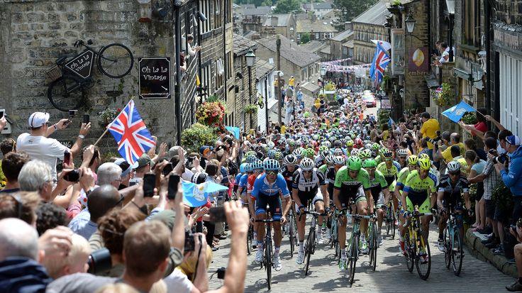 ITV4 to screen Tour de Yorkshire