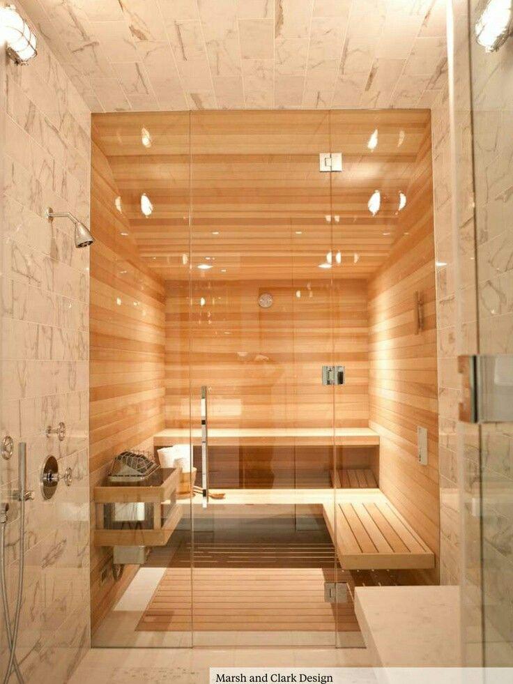 29 Best Sauna Images On Pinterest: 422 Best Images About House