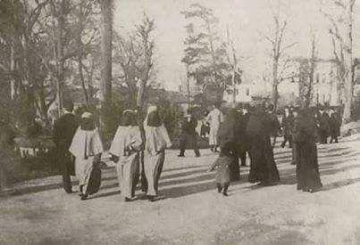 د.راغب السرجاني : ملابس النساء في عهد الدولة العثمانية وليس كما يصورها مسلسل حريم السلطان معًا نصحح التاريخ