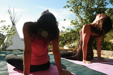 Algarve Surf & Yoga Retreat - Surfing & Yoga Camp | Unique Holiday ...