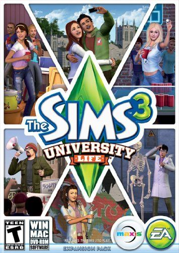 The Sims 3 University Life Electronic Arts http://www.amazon.com/dp/B00A39IEMY/ref=cm_sw_r_pi_dp_adgPvb0THEBJT