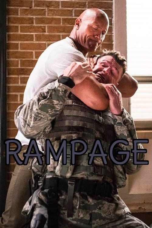 Watch->> Rampage 2018 Full - Movie Online