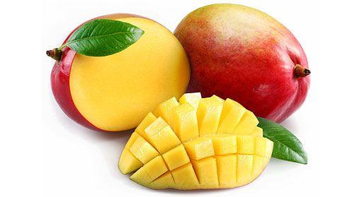 Mango v květináči i exotických receptech- Pokojové rostliny