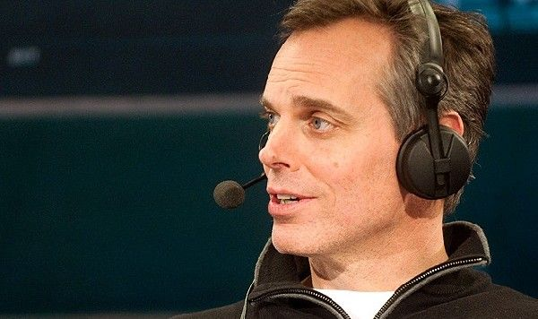 ESPN and Colin Cowherd set to part ways
