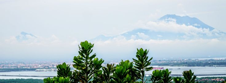 What to do in Bali when the Volcano Erupts