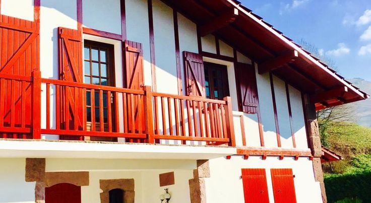 A la recherche d'une maison en location au pays basque, d'une idée cadeau au pays basque ? Nous proposons des privatisations ainsi que des bons cadeaux...