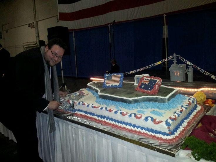 So much #cake tastes like freedom