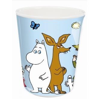 Moomin Melamine - Cup