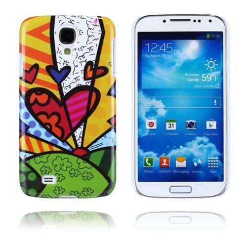 PictureCase (Maleri) Samsung Galaxy S4 Case