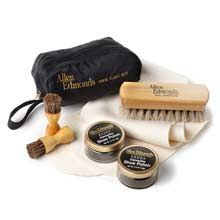 Best Shoe Care Kit For Allen Edmonds