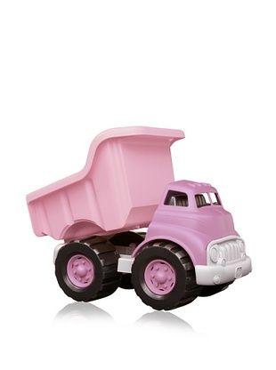 39% OFF Green Toys Dump Truck, Pink