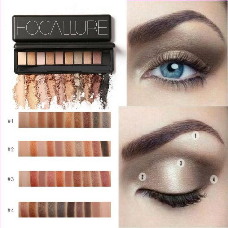Find More Eye Shadow Information about Focallure Makeup Palette Natural Eye Makeup Light Ten Colors Eye Shadow Makeup Shimmer Matte Eyeshadow Palette Set,High Quality makeup pack,China makeup spray Suppliers, Cheap makeup palette 88 from prettygirl cosmetic Store on Aliexpress.com