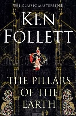 12th century England - Cathedral building..  history, drama and above all a human story that stays with you for years.  Ken Follet is a wonderful story-teller.... no matter then genre.  This, I believe, is his masterpiece.