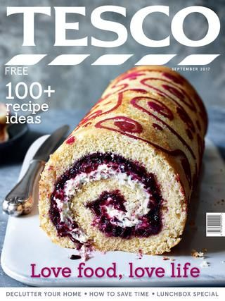 Tesco Magazine - September 2017