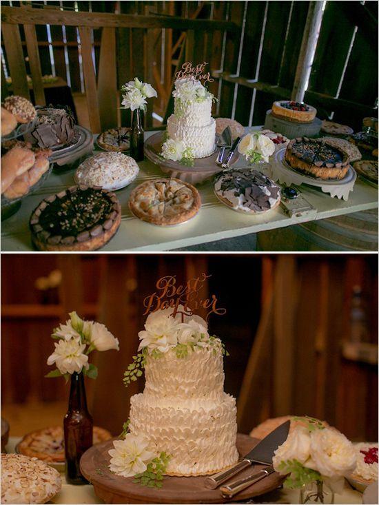 170 best Western Theme Wedding Ideas images on Pinterest