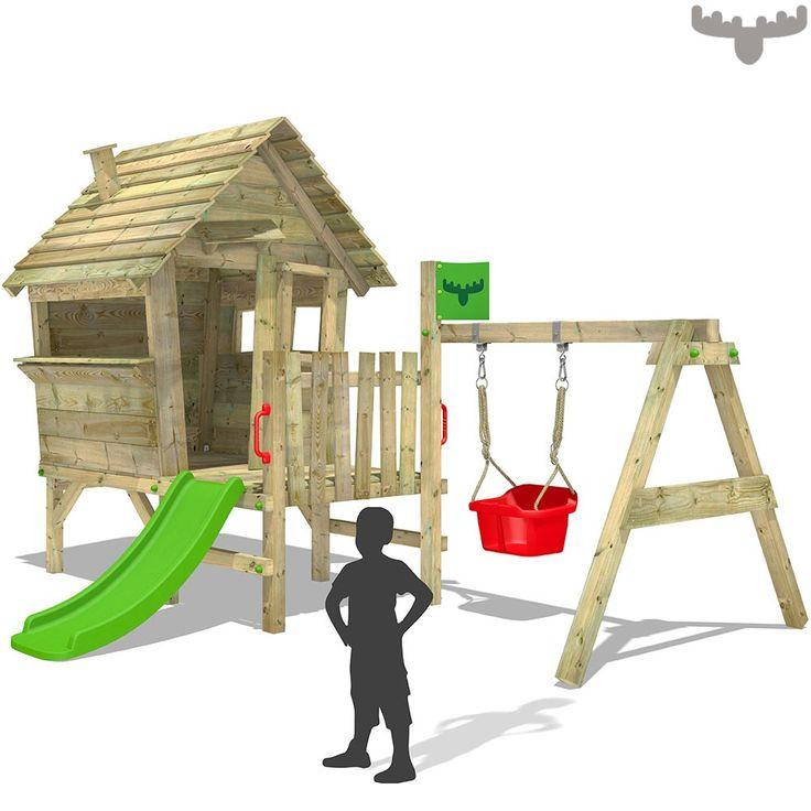 kinderspielhaus holz bauhaus – bizfast,