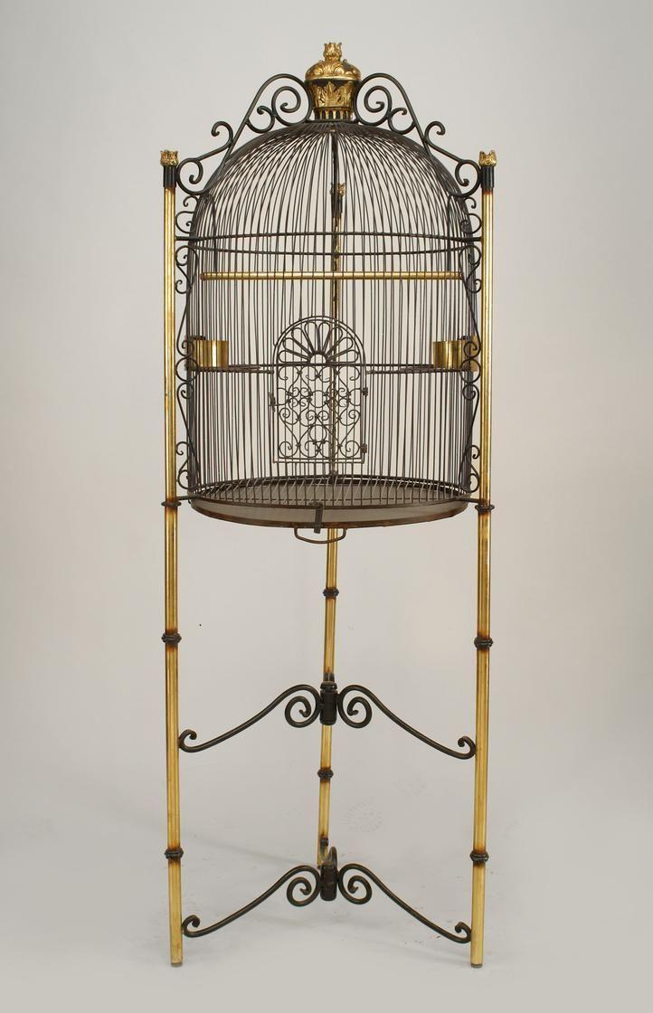 198 best Bird Cages of Distinction images on Pinterest