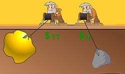 اليوم ستتعرفون لعى صائدي الذهب في موقع العاب 66 اليوم هو يوم التنقيب هيا ساعدنا لنصبح أغنياء و سنعطيك نصيب من المال. فنعال و خذ المعدات اللازمة لإيجاد الذهب المفقود و المدفون تحت الأرض و استمتع مع jeux de friv ttt4.