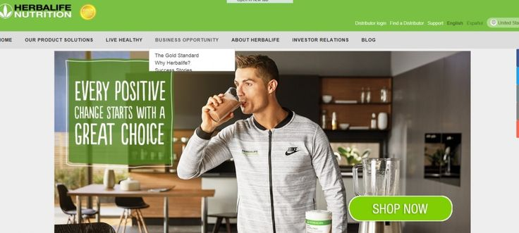 Herbalife Review: Is Herbalife a Scam or Legitimate Money Making Opportunity? | An honest review from a non-affiliate of Herbalife. Find out everything you need to know BEFORE you make a decision on this opportunity.  #makemoney #mlm #makemoneyonline #workfromhome #workfromhomejobs #workfromhomeopportunity https://youcanescapetheratrace.com/herbalife-review-is-herbalife-a-scam-or-legitimate-money-making-opportunity