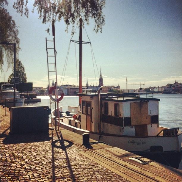 Södermälarstrand Stockholm http://stockholmabout.com/