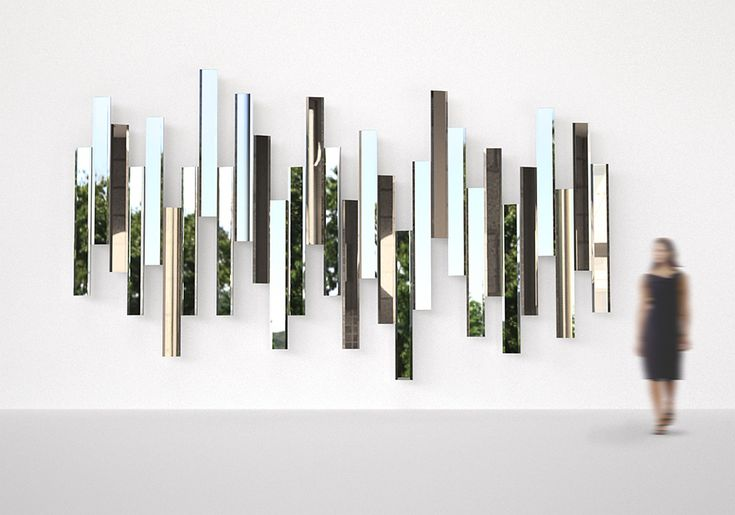 Yoshioka's mirage: Mirror, mirror, on the wall…