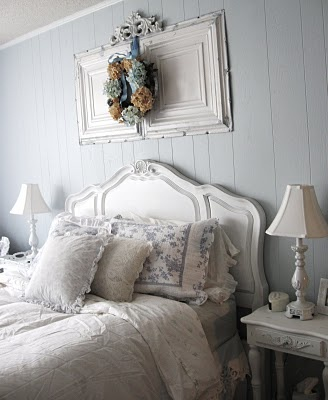 wall color is glidden s quiet rain glc33 a soft blue gray rh pinterest com