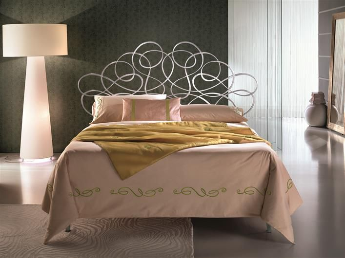 Letto Nuvola #bed