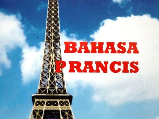 Pelajaran Bahasa Prancis tentang Pekerjaan untuk Siswa SMK