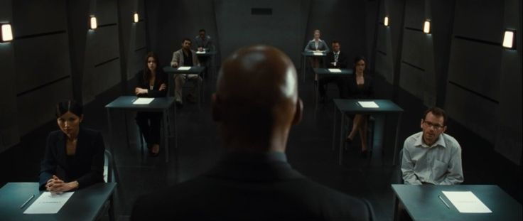 Exam (2009) | 52 Movies That Are So Clever They'll Have You Thinking For Days