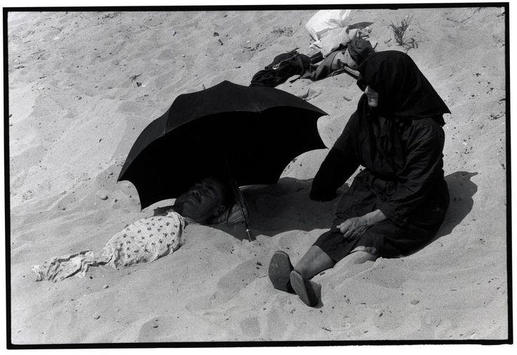 Πελοπόννησος. Στην παραλία (1970)
